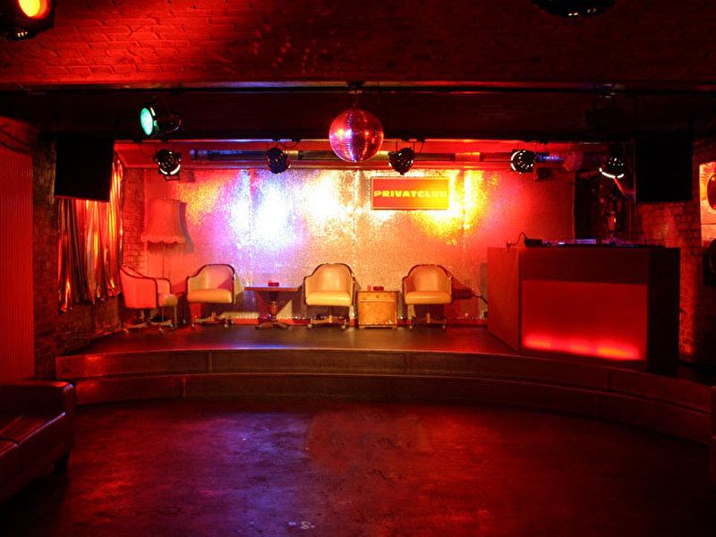 Berlin single party silvester