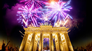Silvesterparties in Berlin