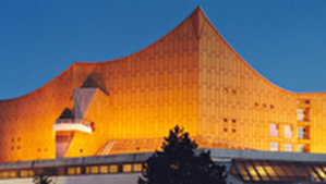 Philharmonie Berlin/Deutsche Oper Berlin
