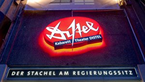 Distel Kabarett-Theater