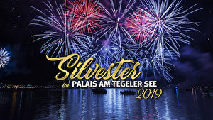 Silvesterparty im Palais am Tegeler See