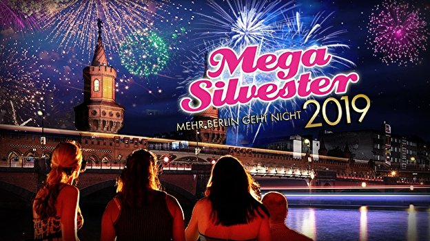 Silvester im Pirates Berlin