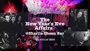 Sharlie Cheenbar Silvester
