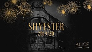 Silvester at Alice Rooftop