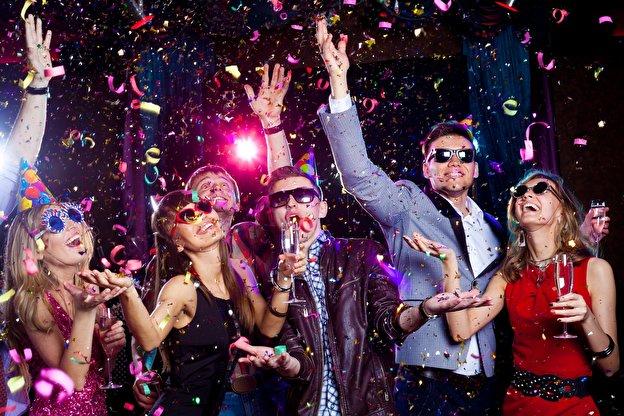 Silvester single party graz