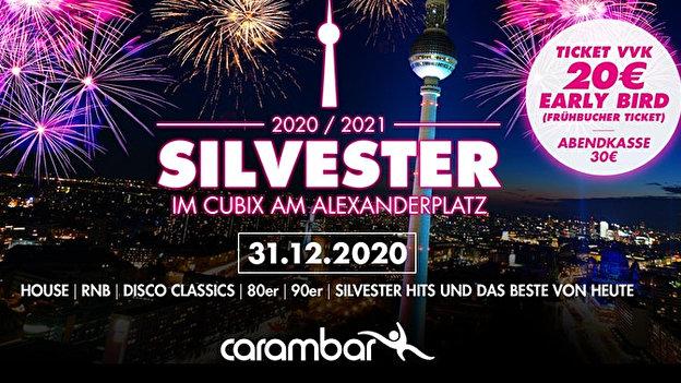 Feiern Sie Silvester in Berlin - thepalefour.de